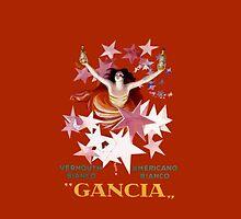 Gancia by Ommik