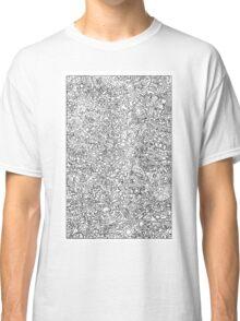 Scrawl Classic T-Shirt