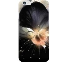 Midnight Sun iPhone Case/Skin