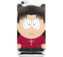 Rin South Park iPhone Case/Skin