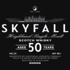 Skyfall Scotch Whisky by Crocktees