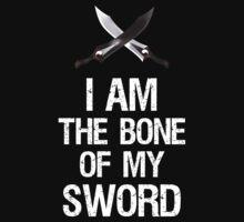 I Am The Bone Of My Sword Incantation by Yakei