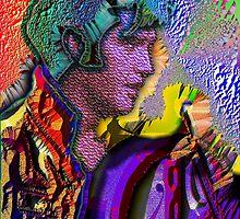 ELVIS AARON PRESLEY by BOOKMAKER