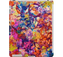 EVERYBODY'S COASTER- Bold Abstract Acrylic Painting Wine Glass Coaster Wow Autumn Home Decor Gift  iPad Case/Skin