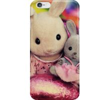 The Easter Bunnies iPhone Case/Skin