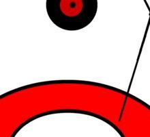 Jonny Quest Robot Spy! Sticker