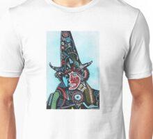 TOM BAKER THE WIZARD Unisex T-Shirt