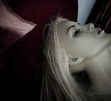 YOU EVER FELT LIKE A DUMMY...?  X by June Ferrol