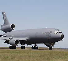 USAF KC-10 Extender by Daniel McIntosh