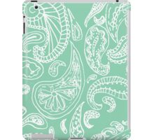 Paisley Heart iPad Case/Skin