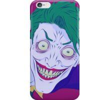 dat smile iPhone Case/Skin