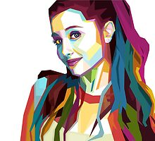 Ariana Grande by Design4You