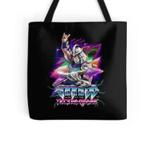 Shredd Live at the Technodrome in 1988 Tote Bag