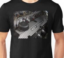 427 Ford Cobra V8 Unisex T-Shirt
