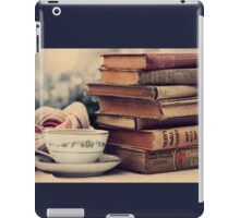 The Best Companions iPad Case/Skin