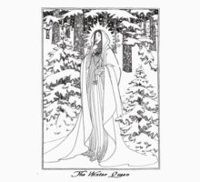The Winter Queen T-Shirt
