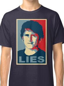 Todd Howard Classic T-Shirt