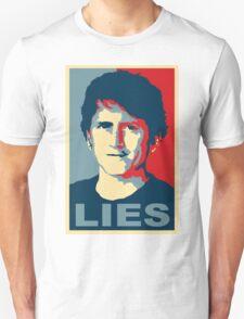 Todd Howard Unisex T-Shirt