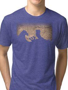 The Seabeast Tri-blend T-Shirt