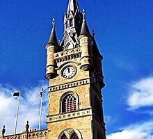 Renfrew Town Hall, Renfrew by DalioG2712