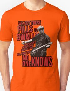 No One Knows - Queens Of The Stone Age T-Shirt