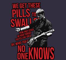 No One Knows - Queens Of The Stone Age Unisex T-Shirt