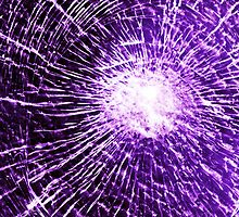 Purple shatter case 1 by MrBliss4
