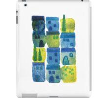 7am in Tuscany iPad Case/Skin