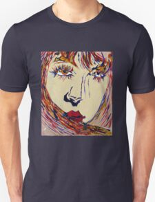 unknown woman RB T-Shirt