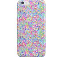 Colorful Quadrangles iPhone Case/Skin