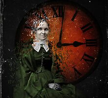 time passed by Beth Conklin