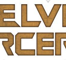 Pelvic Sorcerer  Sticker