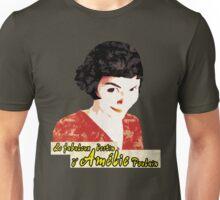 Le fabuleux destin d'Amélie Poulain Unisex T-Shirt