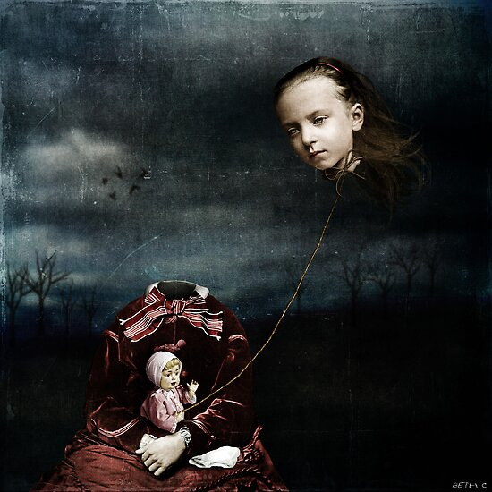 childhood by Beth Conklin