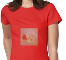 'The Offering' Womens Fitted T-Shirt