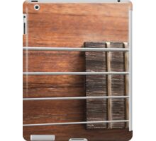 Bass Guitar ipad case iPad Case/Skin