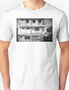 Windows of neighbor T-Shirt