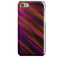 Random pattern case 1 iPhone Case/Skin