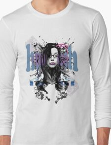 Hush Long Sleeve T-Shirt