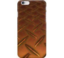 Hard Metal In Heat iPhone Case/Skin