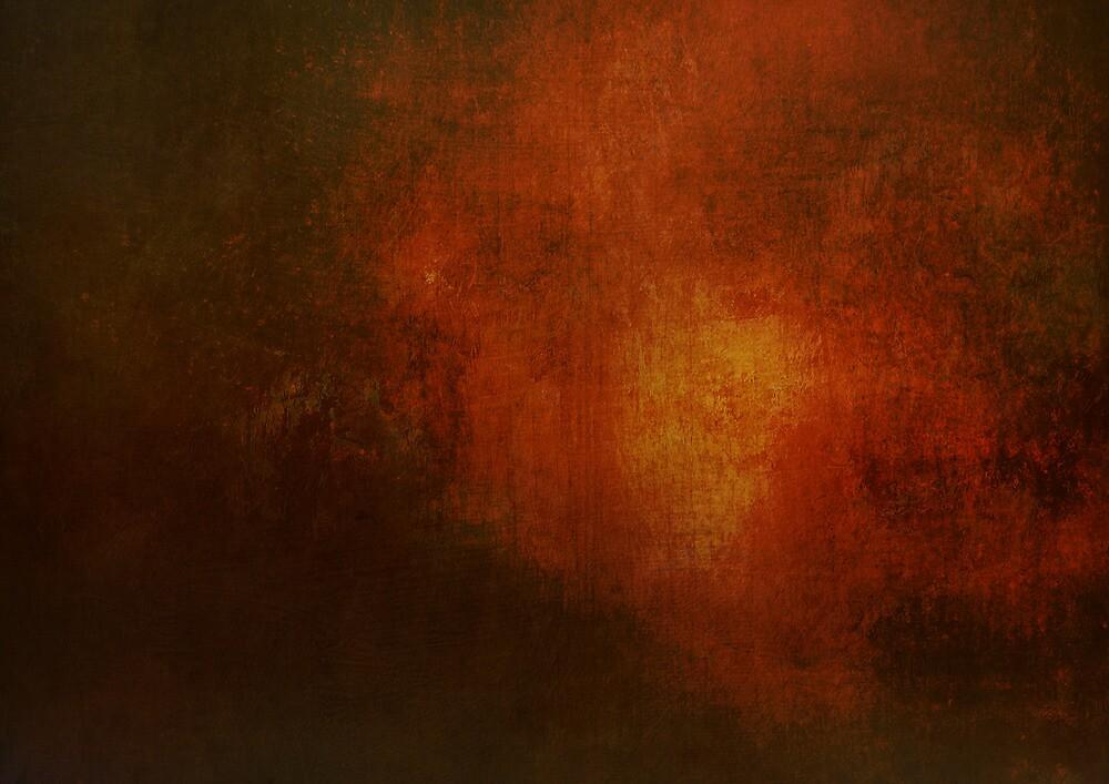 Rapture by David Mowbray