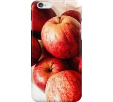Apples [ iPad / iPod / iPhone Case ] iPhone Case/Skin
