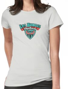 Los Angeles Replicants Womens Fitted T-Shirt