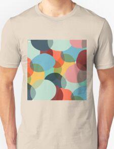 Overlaying Circles T-Shirt