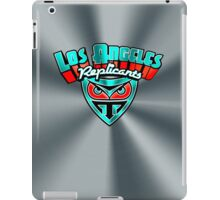 Los Angeles Replicants iPad Case/Skin