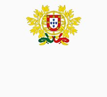 Coat of Arms of Portugal Unisex T-Shirt