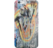 Rochester Graffiti iPhone Case/Skin