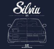 Silvia S13|180SX by RexDesigns