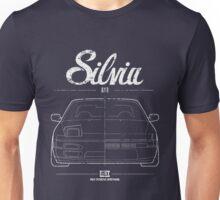 Silvia S13|180SX Unisex T-Shirt