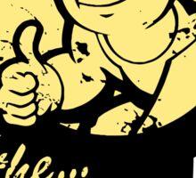 Tec Sticker
